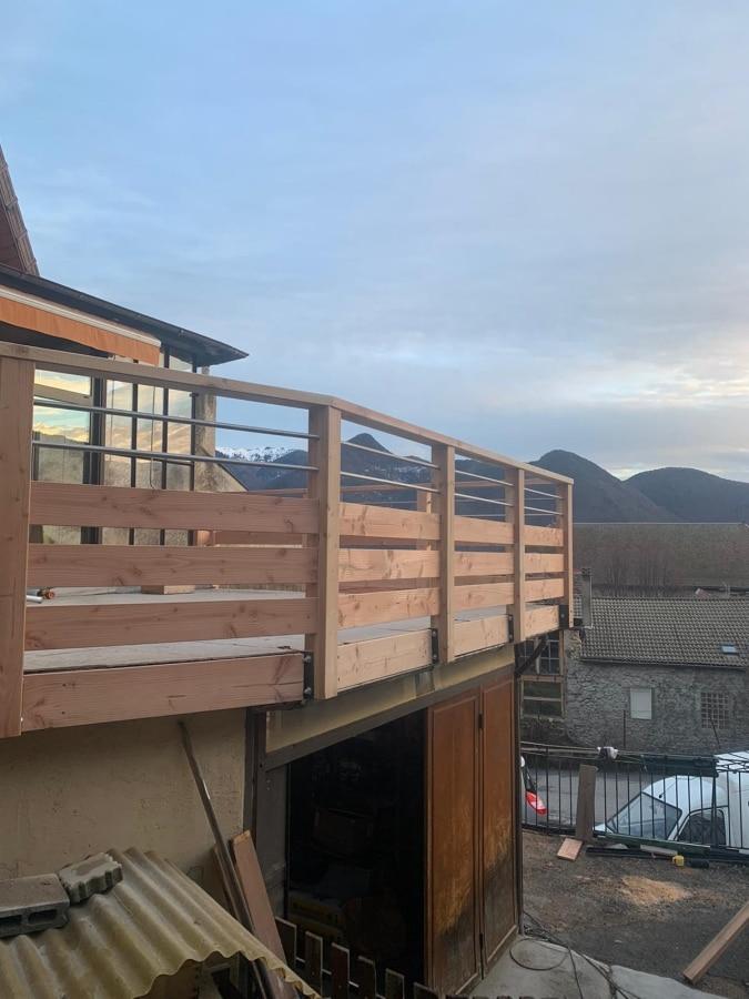 Après la rénovation... Comment bien profiter de sa terrasse
